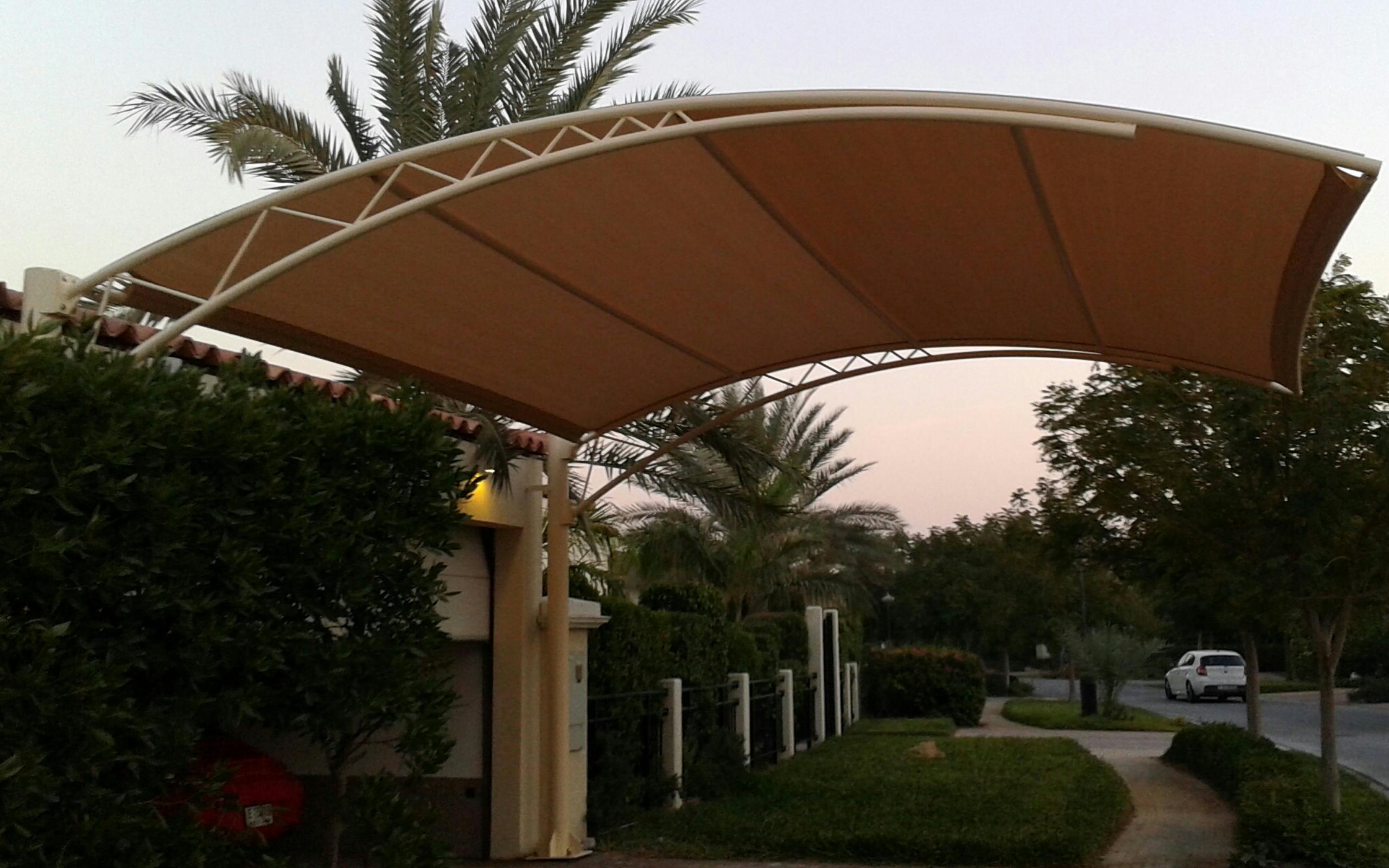 Sharjah Car Park Shades Car Parking Shades Suppliers In